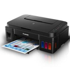 Máy in phun màu đa năng Canon Pixma G3000