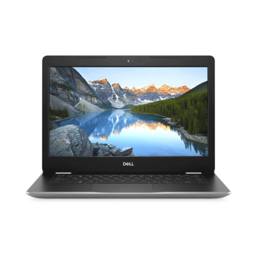 Laptop Dell Inspiron 3493 N4I5122WA – Silver