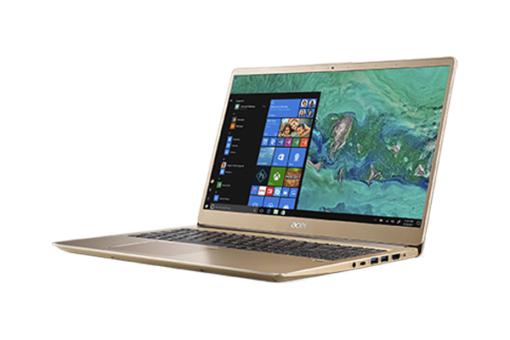 Laptop Acer Swift SF315-52-52Z7 NX.GZBSV.004