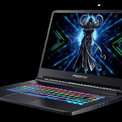 Laptop Acer Predator Triton 500 PT515-52-72U2 NH.Q6WSV.001