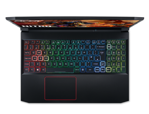Laptop Acer Nitro 5 AN515-43-R4VJ NH.Q6ZSV.004