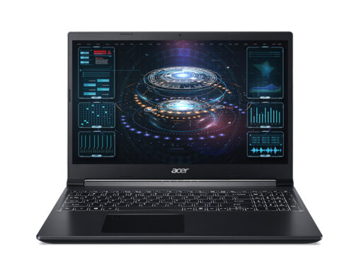 Laptop Acer Aspire 7 A715-41G-R1AZ NH.Q8DSV.003