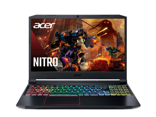 Laptop Acer Nitro 5 AN515-55-55E3 NH.Q7QSV.002