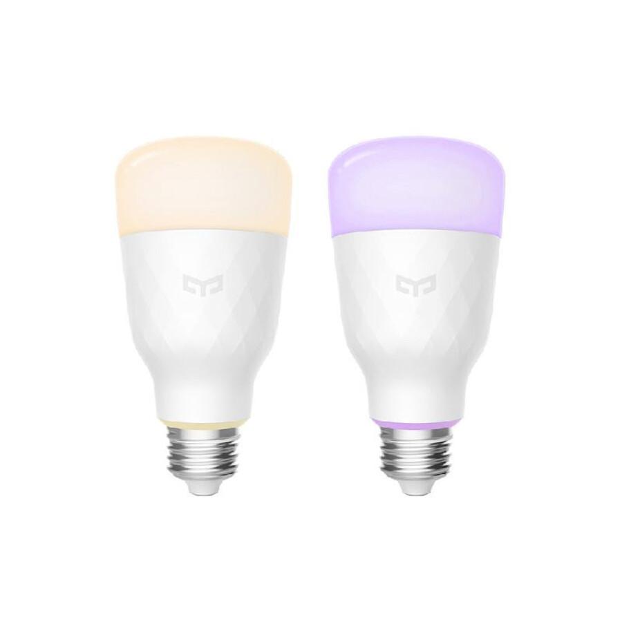 Bóng Đèn LED Nhiều Màu Xiaomi Yeelight (10W)- Hàng Nhập Khẩu