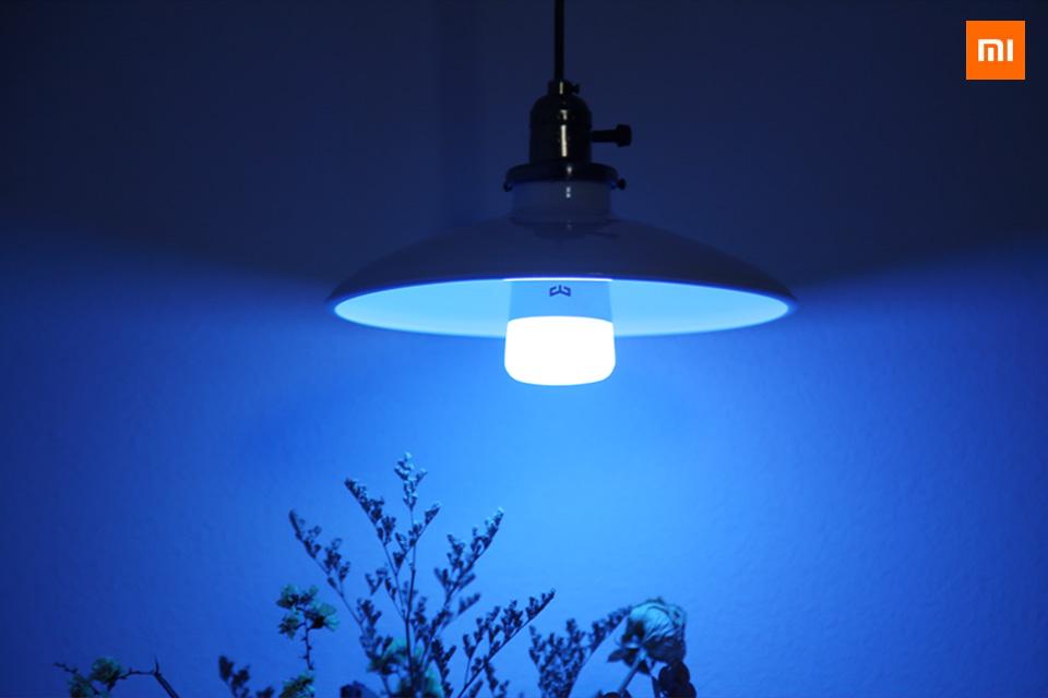 Bóng đèn thông minh Yeelight LED Buld 1S chính hãng giá rẻ