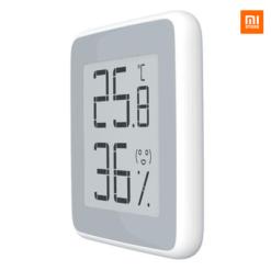 Air Monitor (Máy đo nhiệt độ, độ ẩm)