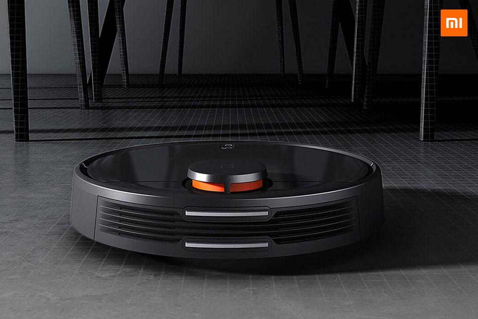 Robot hút bụi Xiaomi Vacuum Mop P