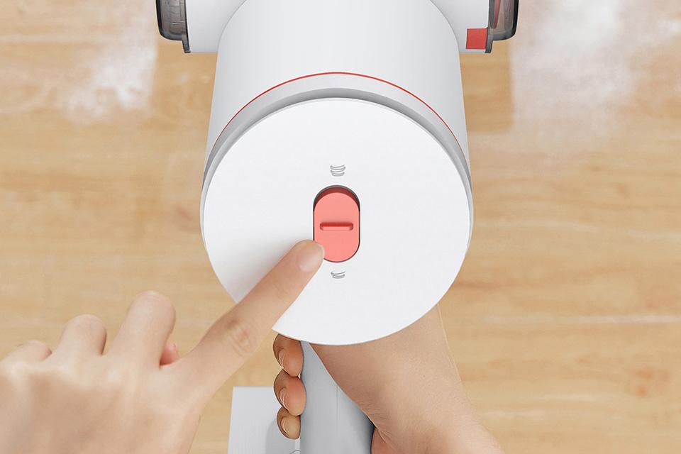 Máy hút bụi Xiaomi Deerma Vacuum Cleaner VC25 chính hãng