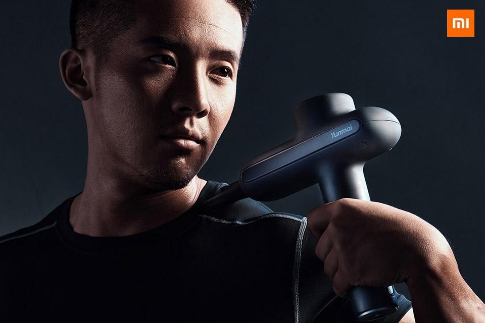 Máy Massage Cơ Yunmai Pro Basic chính hãng giá rẻ