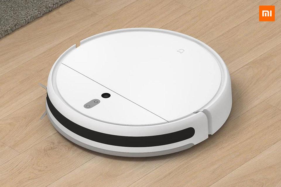 Robot hút bụi Xiaomi Mijia 1C chính hãng giá rẽ