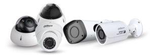 Camera sử dụng công nghệ HDCVI