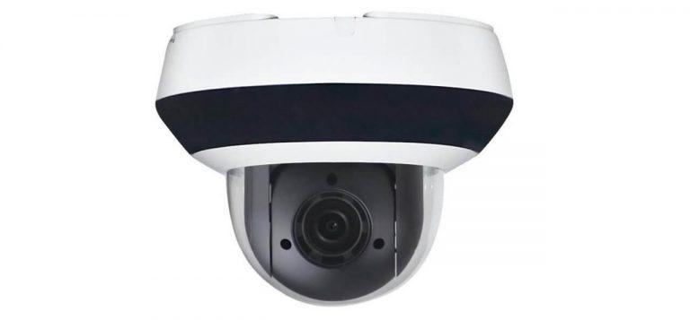Đánh giá Camera IP Hikvision Mini PTZ 4MP (DS-2DE2A404IW-DE3)