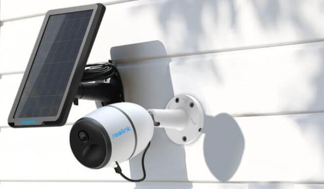 Camera an ninh di động