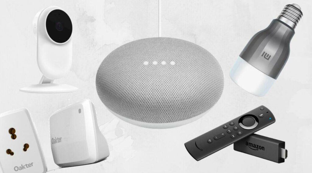 Camera tuong thich voi google home