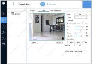 Phần mềm scan địa chỉ IP cho camera dahua