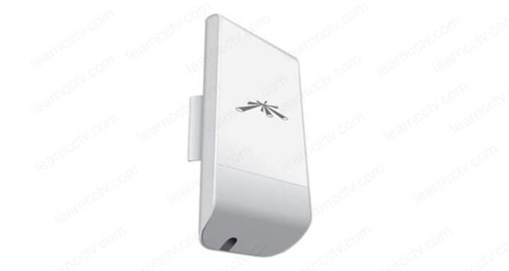 Thiết bị thu phát wifi Ubiquiti NanoStation Loco M2