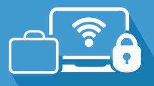 Bảo mật mạng Internet cho doanh nghiệp