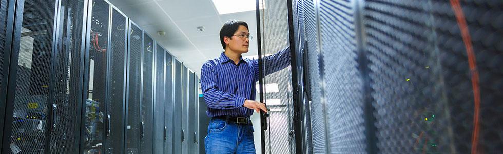 Dịch vụ sap lưu dữ liệu