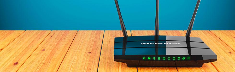Dịch vụ cài đặt mạng không dây