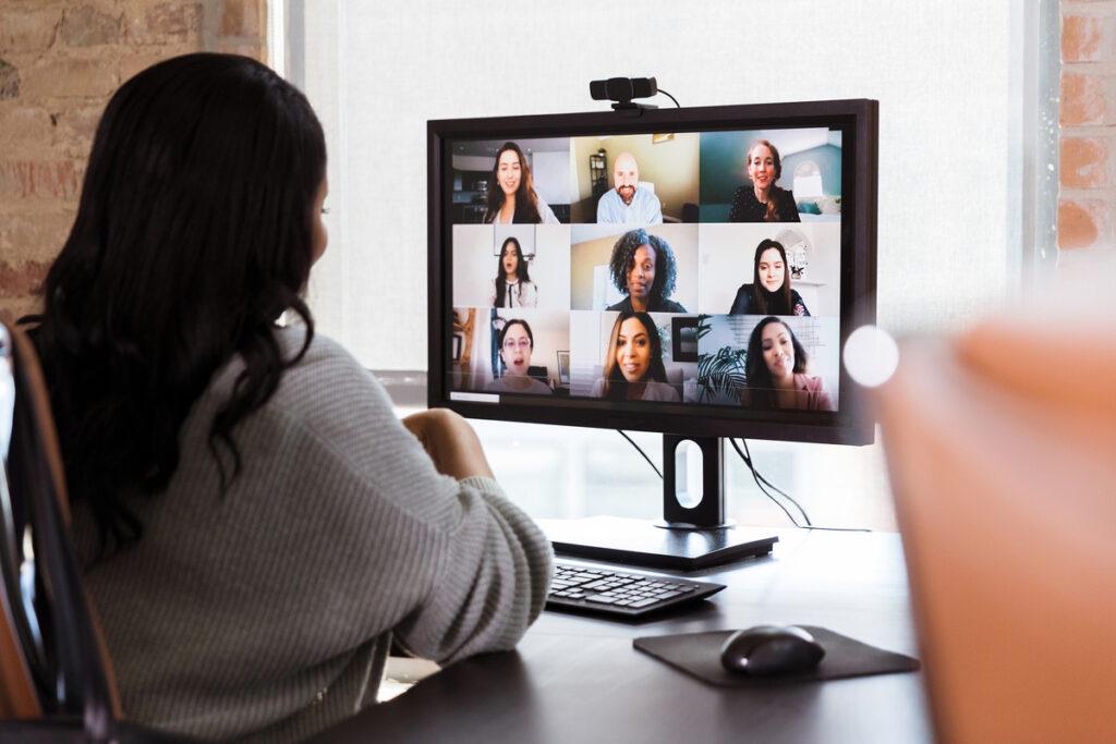 10 công cụ hội nghị truyền hình mã nguồn mở cho doanh nghiệp