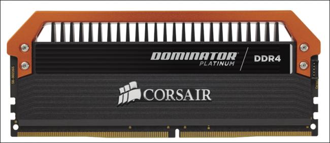 Sự khác biệt giữa RAM DDR3 và DDR4