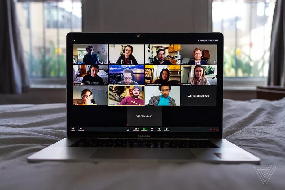 Cách ghi lại cuộc họp video trên Zoom, Google Meet và Skype