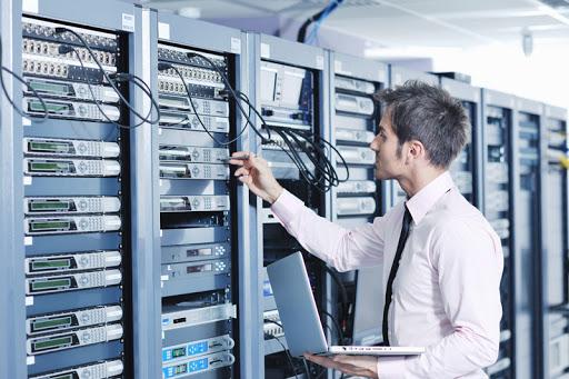 Dịch vụ bảo hành Máy chủ Server chuyên nghiệp