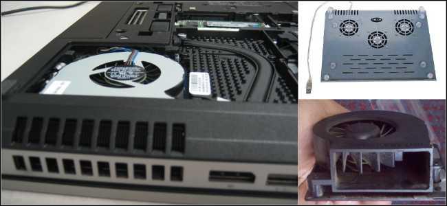 Cách chẩn đoán và sửa chữa máy tính xách tay quá nóng