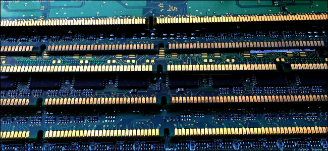 Nâng cấp RAM máy tính