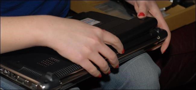 Làm thế nào để biết đã đến lúc thay pin máy tính xách tay của bạn