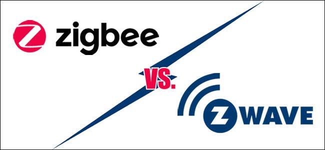 ZigBee so với Z-Wave