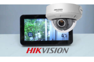 Camera Hikvision có bảo mật an toàn không