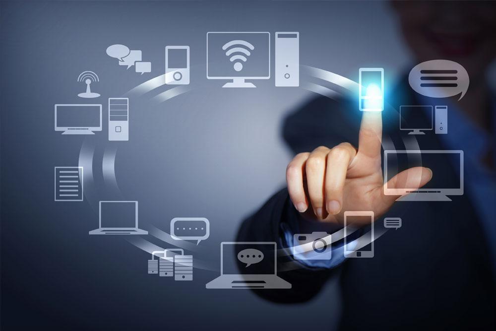 Dịch vụ IT cho doanh nghiệp