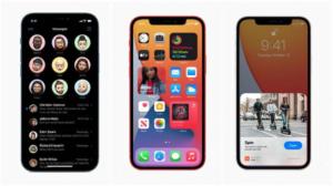 Apple IOS 14.5 update