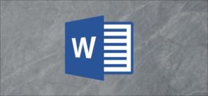 Cách xóa gạch chân khỏi siêu kết nối trong Microsoft Word
